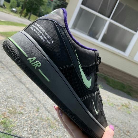 Gama de participar Flotar  Nike Shoes | Air Force Future Swoosh Pack | Poshmark